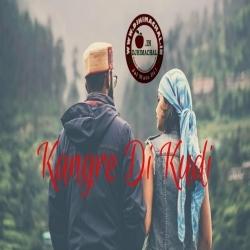 Kangre Di Kudi by AK (Acoustic Version of Dhaan Badhe